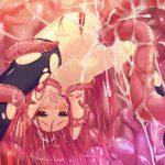 【39枚】ロリっ子のロリマンコを容赦なく攻め立てる謎触手!謎生物の触手に犯される女の子たちがエロい!