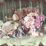 【39枚】パンツの中にピンクローター入れてオナニーしてる、させられてる女の子のパンツの中の見たさは異常!